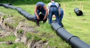 В Германии к фестивалю тяжелого рока протянут пивопровод
