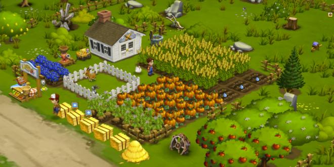 Сибиряк выплатил долг по алиментам из страха за урожай кабачков на виртуальной ферме