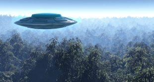 Уфологи обнаружили НЛО на кадрах документального фильма Discovery