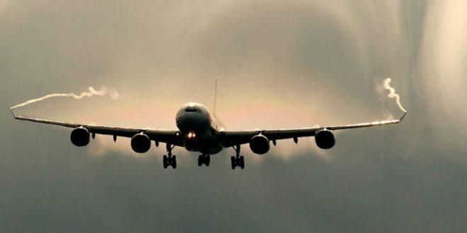 27 пассажиров рейса Москва-Бангкок пострадали из-за попадания самолета в гигантскую воздушную яму