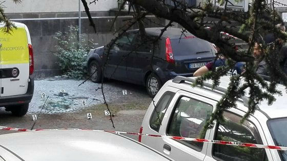 В Риме у здания ООН взорвалось самодельное взрывное устройство