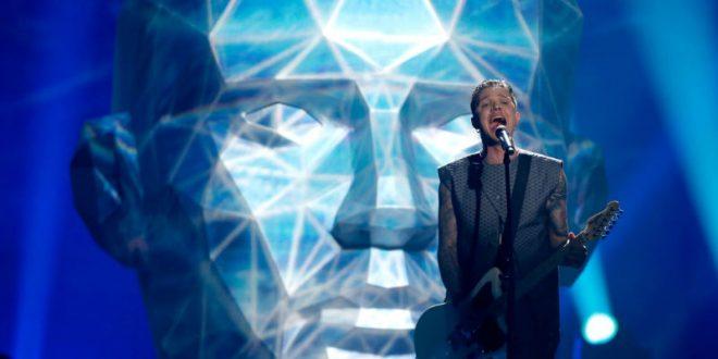 Джамала прокомментировала провал украинских конкурсантов на «Евровидении»