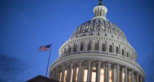 Американской правозащитнице грозит до года тюрьмы за смех в сенате