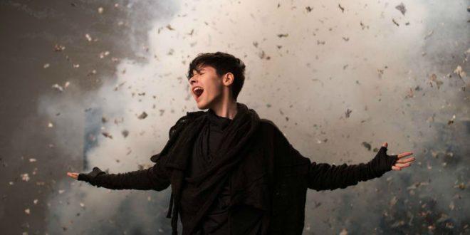 СМИ: Один из фаворитов «Евровидения» ранее выступал в Крыму