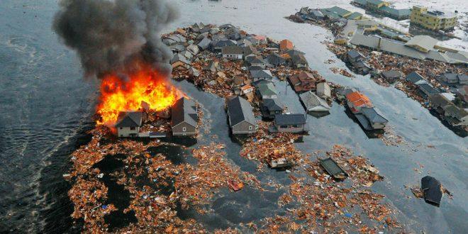 Из-за стихийных бедствий в трех регионах России введен режим ЧС федерального уровня
