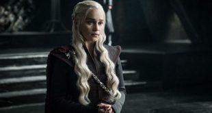 Создатели представили первый трейлер нового сезона «Игры престолов»