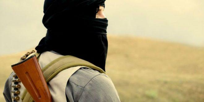 Сотрудница ФБР уехала в Сирию и вышла замуж за террориста ИГИЛ
