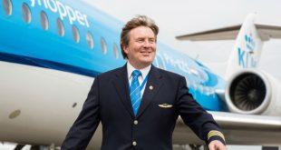 Король Нидерландов признался, что тайно подрабатывает пилотом на пассажирских авиарейсах