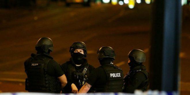 В Британии задумались о введении смертной казни для террористов после взрыва в Манчестере