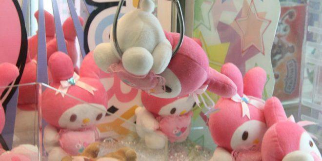 Соцсети возмутило видео из Китая, на котором из игрового автомата вместо игрушек вытаскивают живых котят
