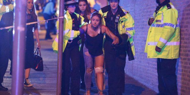 Взрыв на концерте Арианы Гранде в Манчестере: 19 человек погибли, более 50 ранены