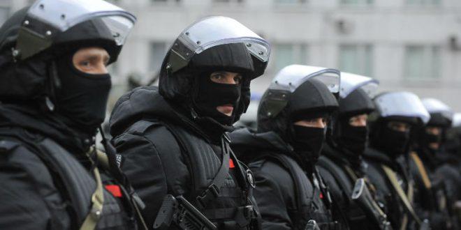 ФСБ задержала террористов ИГИЛ, готовивших теракты на московском транспорте