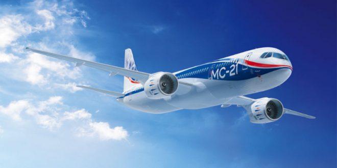 Первый экземпляр российского конкурента Boeing-737 и Airbus A320 готовится к полету