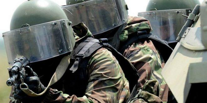 Бойцы Росгвардии изъяли 54 винтовки и 40 тыс. боеприпасов в спортивной организации Нефтеюганска