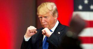 Трамп назвал расследование вмешательства РФ в выборы в США «охотой на ведьм»