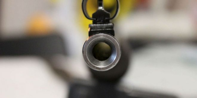 В Твери арестовали мужчину, расстрелявшего 9 человек за насмешки над ним