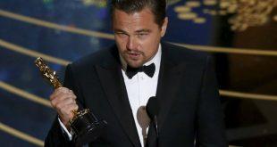 Ди Каприо пришлось расстаться с подаренным «Оскаром» в рамках расследования дела о хищениях