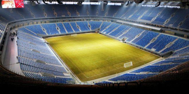 «Зенит» планирует построить в Санкт-Петербурге еще один стадион