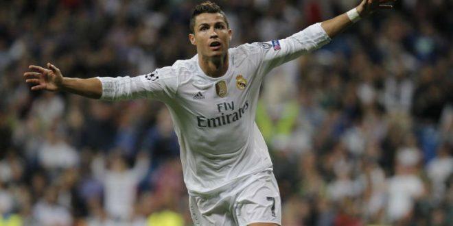 СМИ: Сразу несколько топ-клубов готовы купить Роналду за €180 млн