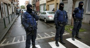Бельгийские власти раскрыли подробности вчерашнего теракта на вокзале Брюсселя