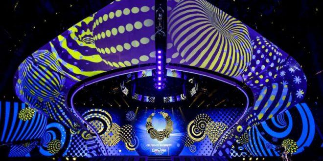 Швейцария арестовала €15 млн внесенного Украиной залога за успешное «Евровидение»