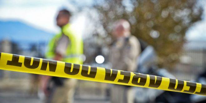 В аэропорту Мичигана вооруженный ножом канадец напал на полицейского из мести за Сирию