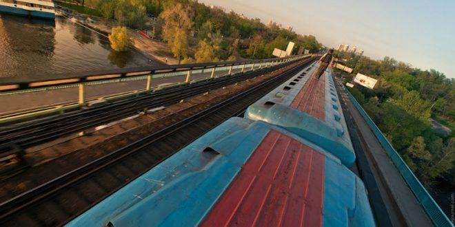 Башкирская школьница попала в реанимацию после попытки сделать селфи на крыше поезда