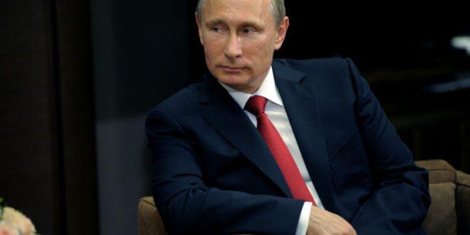 Путин рассказал о своей реакции на предложение Ельцина возглавить Россию