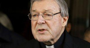 Австралийская полиция обвинила казначея Ватикана в сексуальных домогательствах к детям