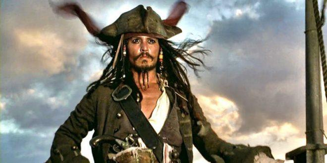 Создатели «Пиратов Карибского моря» решили избавиться от капитана Джека Воробья