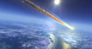 В Нидерландах метеорит – ровесник Солнечной системы пробил крышу сарая