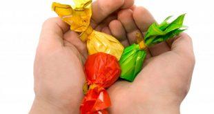В Чите дети отравились найденными на улице конфетами с психотропными веществами