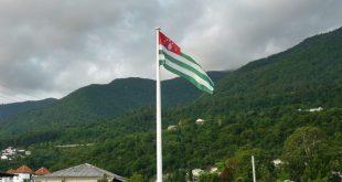 Нетрезвый ветеран войны устроил стрельбу в здании правительства Абхазии