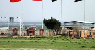 Пропавшая в Турции российская семья задержана при попытке нелегально попасть в Сирию