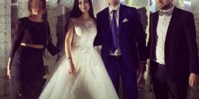 В Кремле обратили внимание на новости о «многомиллионной» свадьбе дочери кубанской судьи