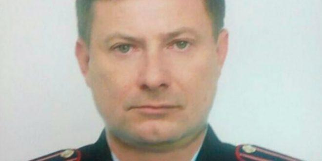 На трассе под Ростовом полицейский расстрелял свою бывшую жену и тестя