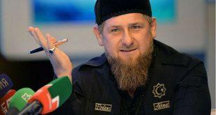 Кадыров уличил «подлых правозащитников» в раздувании слухов о геях в Чечне ради денег