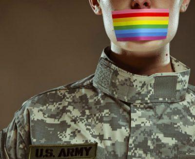 Трамп вернул запрет на службу в армии США для трансгендеров