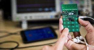 Американские инженеры разработали первый мобильный телефон без аккумулятора
