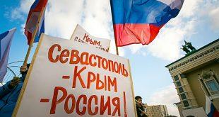Возле Керченского моста установят памятник воссоединению Крыма с Россией