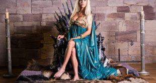 Brazzers анонсировала порнопародию на «Игру престолов»