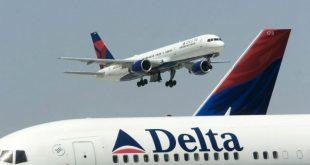 Россиянин заявил, что его сняли с рейса авиакомпании Delta из-за «оккупации Крыма»