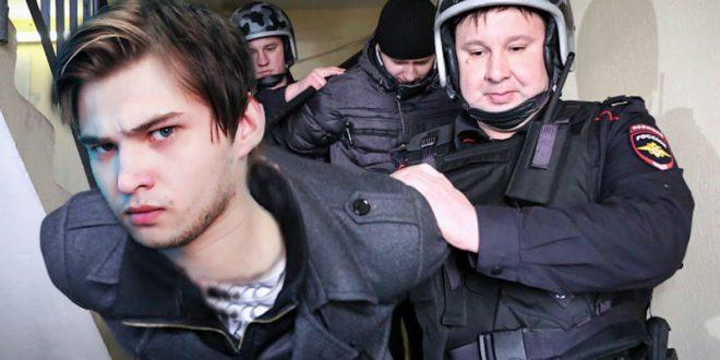 Российские блогеры требуют исключить «ловца покемонов» Соколовского из перечня экстремистов