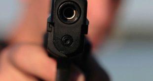 Пьяный житель Хакасии выстрелил в ребенка, отказавшегося убирать мусор