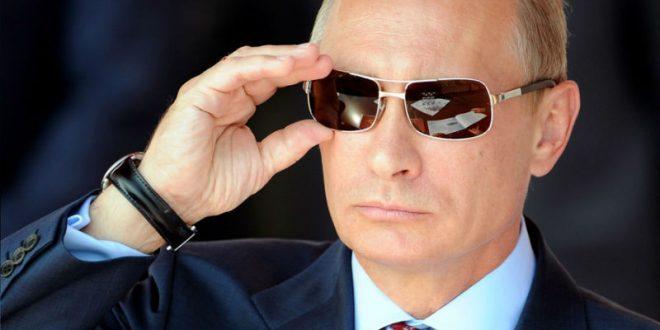 Образ Путина вырезали из двух новых западных фильмов из страха перед российскими хакерами