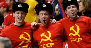 Россиян заставили снять футболки с символикой СССР на чемпионате мира по водным видам спорта в Венгрии