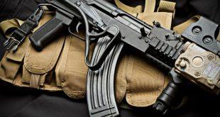ФСБ разоблачила группу неонацистов, торговавших оружием в Москве