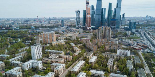 Стало известно о новом плане расселения москвичей в рамках реновации