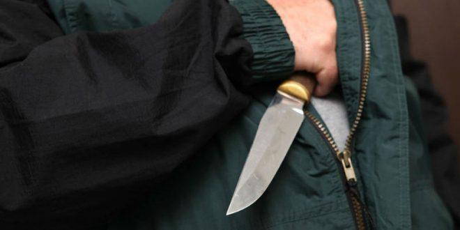 Пьяный мужчина с ножом напал на посетителей московского кинотеатра