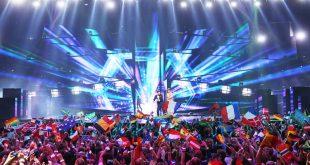 В регламент «Евровидения» внесли изменения после скандала с недопуском Самойловой